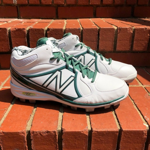 New Balance Other - New Balance Baseball Cleats Rev Lite Molded